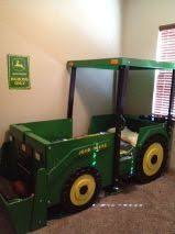tractor room awesome tractor bed kinderzimmer ideen pinterest