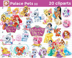 Palace Pets Pumpkin Soft Toy by Disney Palace Pets Clipart 50