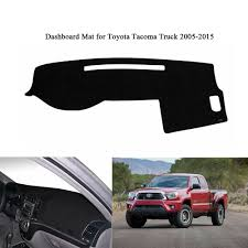 100 Truck Dash Covers Board Cover Mat For Toyota Tacoma 20052015 Carpet Mat