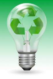 Free Lamp Recycling