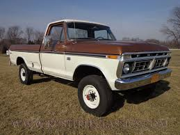 100 Old Ford Truck Models 1975 F250 HighBoy S Pinterest Trucks And