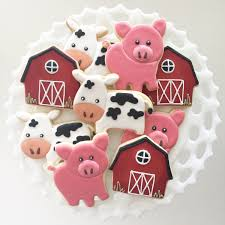 Barnyard Cookies, Farm Cookies, Pig Cookies, Cow Cookies, Farm ... Childrens Bnyard Farm Animals Felt Mini Combo Of 4 Masks Free Animal Clipart Clipartxtras 25 Unique Animals Ideas On Pinterest Animal Backyard How To Start A Bnyard Animals Google Search Vector Collection Of Cute Cartoon Download From Android Apps Play Buy Quiz Books For Kids Interactive Learning Growth Chart The Land Nod Britains People