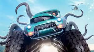 100 Godzilla Monster Truck S Review IGN