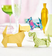 Find Out How To Make A Origami Animals With This Free Paper Crafting