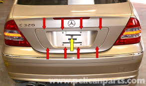 Mercedes-Benz W203 Locked Trunk Access - (2001-2007) C230, C280 ... Keys Locked In Car Community Story Preston In Did You Lock Your Mercedes Or Bmw Trunk 3 Ways To Retrieve Inside A With Pull Up Closing Time Druwop On Twitter My Dumbass Locked My Keys Trunk Last 15 Broken Into How Ford F150 Forum Of 4 Got Fayetteville 10 Photos Locksmiths I The Car Youtube Breaking Into A Truck When It Phoenix Az Security Mel Dont Have Spare