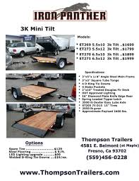 Thompson Motor Sales New And Used Utility Cargo Enclosed Trailers Diamondblues Profile In Fresno Ca Cardaincom Window Tting Company The Best Ca 24 Hour Towing Service Bulldog 5594867038 Craigslist Cars And Trucks For Sale By Owner Il Houston Slot Cars Fresno Ca Casino Portal Online Riverside Listener Question Of Week Selling A Vehicle Yourself Carsjpcom Of California Eureka Used Under 1500 With Classified Ads Youtube Ann Arbor Michigan Deals On Vans And