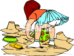 School Clip Art Picture Of A Little Buildings Clipart Beach