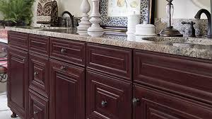 Waypoint Cabinets Customer Service by Waypoint 410s U2013 Cherry Java The Cabinet Factory
