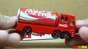 Coca Cola Event Car - Takara Tomy Tomica Die-cast Car Collection No ... 164 Diecast Toy Cars Tomica Isuzu Elf Cacola Truck Diecast Hunter Regular Cocacola Trucks Richard Opfer Auctioneering Inc Schmidt Collection Of Cacola Coca Cola Delivery Trucks Collection Xdersbrian Vintage Lego Ideas Product Shop A Metalcraft Toy Delivery Truck With Every Bottle Lledo Coke Soda Pop Beverage Packard Van Original Budgie Toys Crate Of Coca Cola Wanted 1947 Store 1998 Holiday Caravan Semi Mint In Box Limited