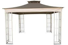 10x10 Canopy For Garden Treasures Gazebos Tagged