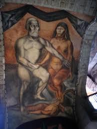 Jose Clemente Orozco Murales Con Significado by Erika Flores Ibarra Arte Y Cultura I Ii José Clemente Orozco