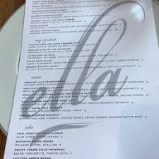 photos for ella dining room and bar menu yelp