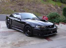 Best 25 2000 ford mustang ideas on Pinterest