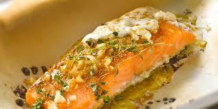 comment cuisiner du saumon surgelé saumon en papillote facile recette sur cuisine actuelle