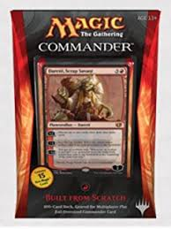 amazon com derevi empyrial tactician foil commander