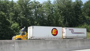 100 Estes Truck Lines I75NB Part 21