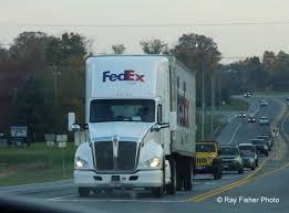100 Fedex Freight Truck Rays Photos