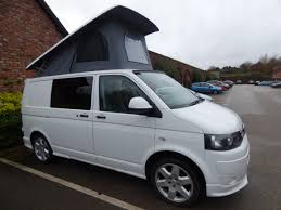 Volkswagen T5 And T6 Camper Vans Amazing VW Van Conversions