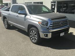 New 2018 Toyota Tundra Limited I Navigation I Tow Package 4 Door ... 1980 Toyota Land Cruiser Fj45 Single Cab Pickup 2door 42l New 2018 Tacoma Trd Sport I Tuned Suspension Nav 4 Sr Access 6 Bed I4 4x2 Automatic At Nice Great 2006 Tundra Sr5 Crew 4door Used Lifted 2017 Toyota Ta A Trd 44 Truck For Sale Of Door 2013 Brochure Fresh F Road 2015 Prerunner 4d Naples Bp11094a Off In Sherwood Park 4x4 Crewmax Limited 57l Red 2016 Kelowna 8ta3189a Review Rnr Automotive Blog