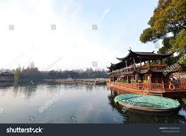 xihu qu 2018 avec photos china hangzhou lake landscape stock photo 1028056354
