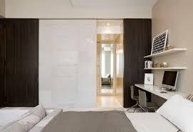 schlafzimmer mit schreibtisch 30 ideen und einrichtungstipps