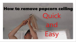 Can You Dry Scrape Popcorn Ceiling by Popcorn Ceiling Removal Tool With Popcorn Ceiling Removal Tool