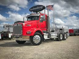 Tandem Axle Daycabs For Sale - Truck 'N Trailer Magazine Arrow Truck Sales Fontana Shop Commercial Trucks In California 2013 Peterbilt 386 406344 Miles 225872 Easy Fancing Ebay Volvo Vnl300 461168 225930 Semi For In Ca How To Cultivate Topperforming Reps Pete For Sale Used Day Cab Ca Best Image Kusaboshicom Rolloff Trucks For Sale In Il Pickup