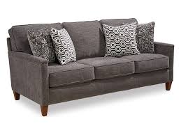 Broyhill Laramie Sofa And Loveseat by Broyhill Furniture Lawson Contemporary Sofa With Track Arms And
