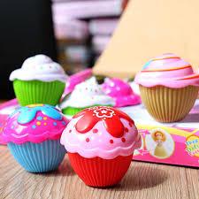 Mini Lol Wonder Cartoon Lovely Cupcake Princess Dolls Toy Transformed Scented Beautiful Cute Cake Doll Toys
