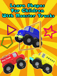 Watch 'Learn Shapes For Children With Monster Trucks' On Amazon ... Monster Truck Stunt Videos For Kids Trucks Big Mcqueen Children Video Youtube Learn Colors With For Super Tv Omurtlak2 Easy Monster Truck Games Kids Amazoncom Watch Prime Rock Tshirt Boys Menstd Teedep Numbers And Coloring Pages Free Printable Confidential Reliable Download 2432 Videos Archives Cars Bikes Engines