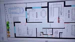 100 Free Vastu Home Plans 24x57 BEST VASTU HOUSE PLAN