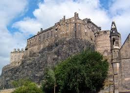 100 Edinburgh Architecture Discovering The Magic Of Scotland Chicago Tribune