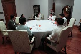 Cabinet Agencies Of The Philippines by Agrarian Reform
