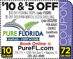 Pure Florida - Naples - Florida Coupons And Deals San Diego Cruise Excursions Shore Cozumel Playa Mia Grand Beach Break Day Pass Excursion Enjoyment Tasure Coast Coupon Book By Savearound Issuu 242 Outer Banks Coupons And Deals For 2019 Outerbankscom Costco Travel Review Good Deal Or Not Alaska Tours The Best Quill Coupon Codes October Extreme Pizza Excursions Group Code Travelocity Get On Flights Hotels More 20 Rio Carnival 3 Private Tour Celebrity Eclipse Makemytrip Offers Oct 2425 Min Rs1000 Off Cruisedirect Promo Codes Groupon