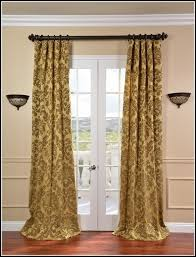 144 To 240 Inch Adjustable Curtain Rod by Curtain Rod 160 Inches Eyelet Ideas Instyledesign Sphere 1 Inch