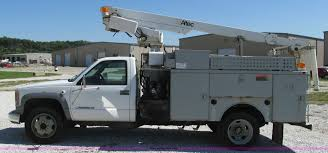 2002 Chevrolet Silverado 3500HD Bucket Truck | Item L5252 | ... Bucket Truck Ford F550 With Lift Altec At37g Great Deal Aa755 2006 Intertional 4300 4x2 Custom One Source 06 F550 W Boom 75425 Miles F450 35 Trucks Altec A721 Arculating Novcenter Bucket Truck Sn 0902c1 American Galvanizers Association 2008 Gmc C7500 Topkick 81l Gas 60 Boom Forestry 2011 4x4 42ft M31594 Forestry Youtube Lot Shrewsbury Ma Aa755l Material Handling 2004 At35g 42 For Sale By