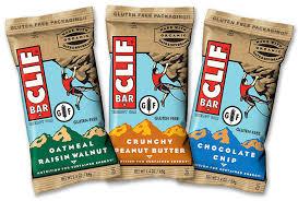 Adventure Journal Clif Bar Announces Gluten Free Packaging