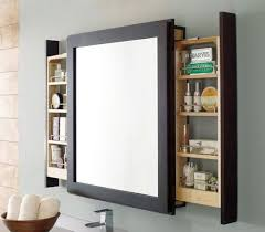 Bathroom: Clever Bath Mirror With Side Pull Out Shelves - 35 Smart ... 30 Diy Storage Ideas To Organize Your Bathroom Cute Projects 42 Best And Organizing For 2019 Ask Wet Forget 3 Inntive For Small Diy Shelves Under Mirror Shelf 18 Smart Tricks Worth Considering 44 Tips Bathrooms Space Network Blog Made Jackiehouchin Home Options 19 Extraordinary Your 47 Charming Spaces Decorracks Wonderful Units Toilet Above Dunelm Here Are Some Of The Easiest You Can Have