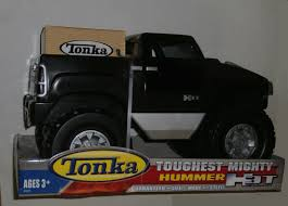 Amazon.com: Tonka Toughest Mighty Hummer H3T Concept Truck: Toys ... Toddler Dump Truck Also Atkinson Trucks Plus Kenworth For Sale In Michigan Gmc 3500 1 Ton As Toy Review Of Tonka Classics Mighty Steel Youtube Amazoncom Toughest Handle Color May Vary Toyworld Ebay Classic Cstruction Christmas Toys For Motorised Garbage Online Australia Fleet Vehicle Assortment