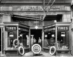Shorpy Historic Picture Archive Wood Tires 1921 high