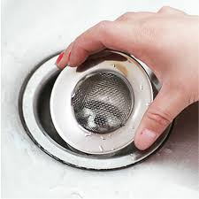 100 install kindred sink strainer kitchen stainless steel