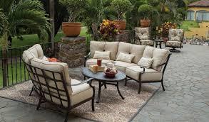 Garden Treasures Patio Furniture Cushions by Comfort Garden Treasures Patio Furniture Tags Menards Patio