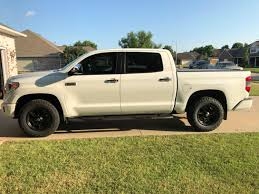 100 Discount Truck Wheels All Wheel And Tire Pics Here Page 130 TundraTalknet Toyota