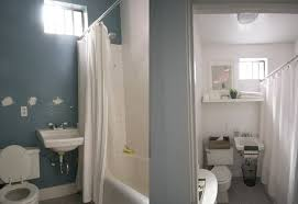 Small Bathroom Pictures Before And After by Small Repairs And Room Makeovers For Home Staging Before And