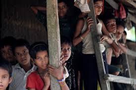 Muslim Prayer Curtain Wiki by Unrest In Burma U0027s Arakan State A Timeline Time