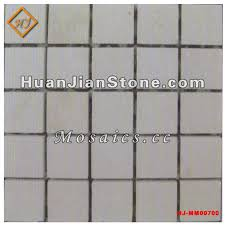 Shell Stone Tile Manufacturers by 1x1 Mosaic Tile Supplier Huanjian Supply 1x1 Mosaic Tile From China
