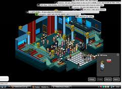 SCOUTING FOR GIRLS VISIT HABBO HOTEL