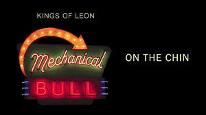 On The Chin - Kings Of Leon (Audio) - YouTube