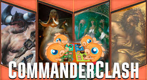 Cat Deck Mtg Goldfish by Weekly Update May 28 Commander 2017 Fatal Push Promo Hascon