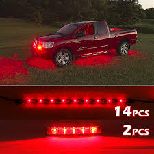 10watt Daytime Running Lights + XKGLOW 3 Mode Ultra Bright 14pcs Led ... 10watt Daytime Running Lights Xkglow 3 Mode Ultra Bright 14pcs Led Led Brake Stop Light Flasher Strobe Controller 12v24v Atv 4 Amber High Power Custer Products Led Auto Down Lights Rgb Flash Under Glow Lamp 7 Colors Pattern Car Ediors 6 Hid Bulbs 120w Hideaway Emergency Hazard Warning Ford To Offer Factoryinstalled On F150 2008 Leds All Around Youtube Trucklite 92844 Black Flange Mount Remote White Can Civilians Use In Private Vehicles Installing Wolo Hideaway Kit 12v Auto Mfg Corp Vehicle Warning Lights Power Supplies Strobe